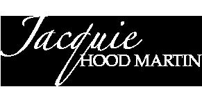 Jacquie Hood Martin logo