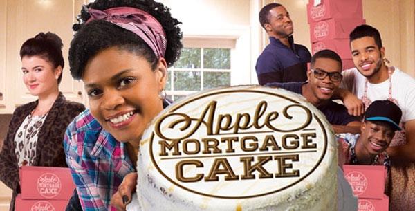 Apple Mortgage Cake Story