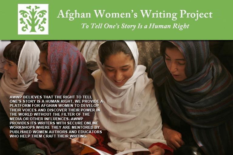 afghanwomanwriting